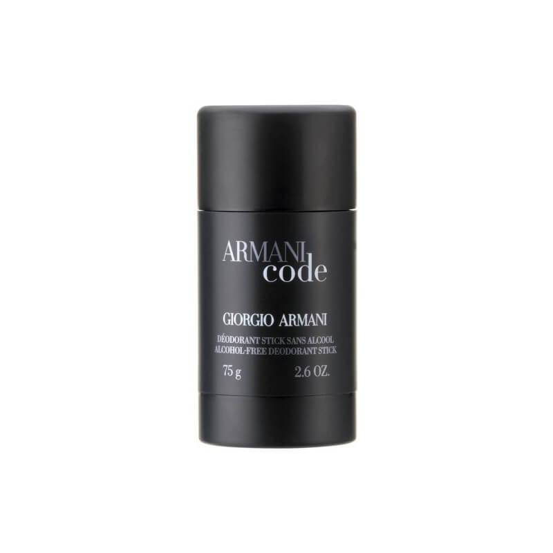 Armani Code Homme Déodorant Stick - 75 ml