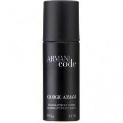 Armani Code Homme Déodorant...