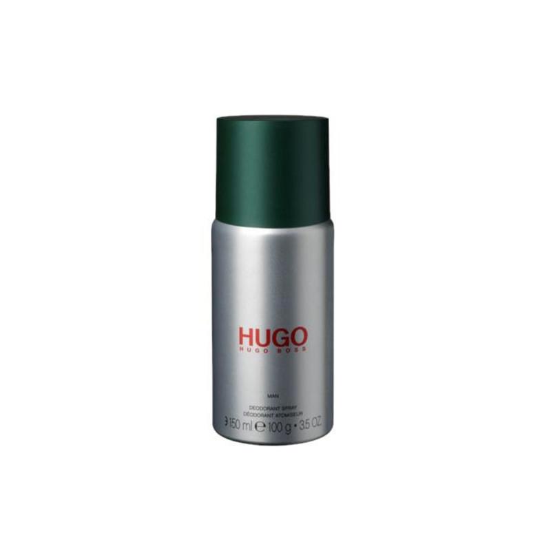 HUGO MAN Déodorant Spray - 150 ml