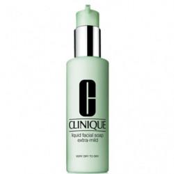 Liquid Facial Soap Extra-Mild / Savon Visage Liquide Très Doux - 200 ml
