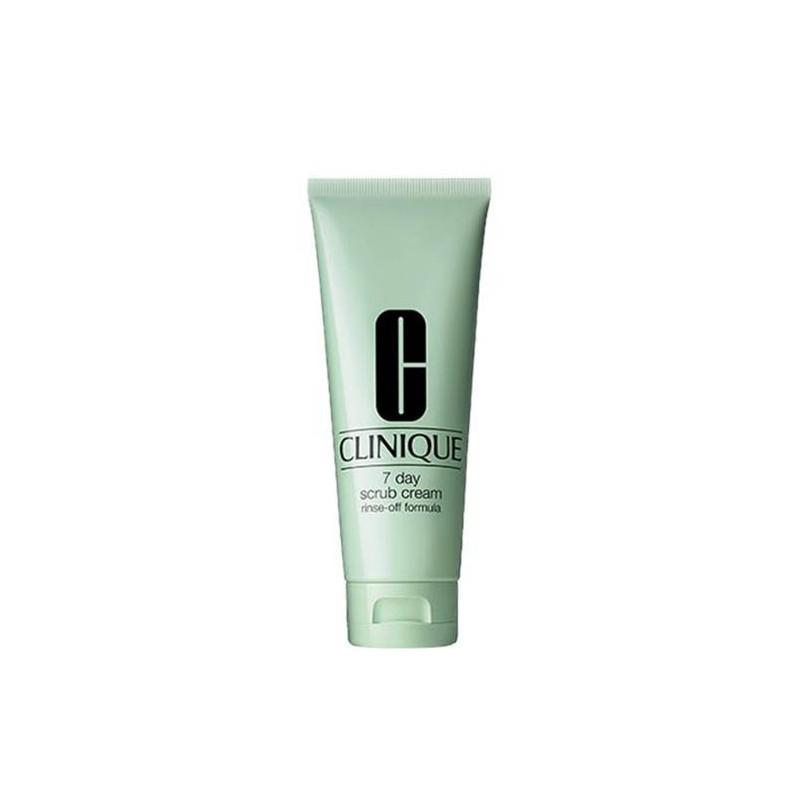 7 Day Scrub Cream Rinse Off Formula / Crème Gommante Quotidienne - 100 ml