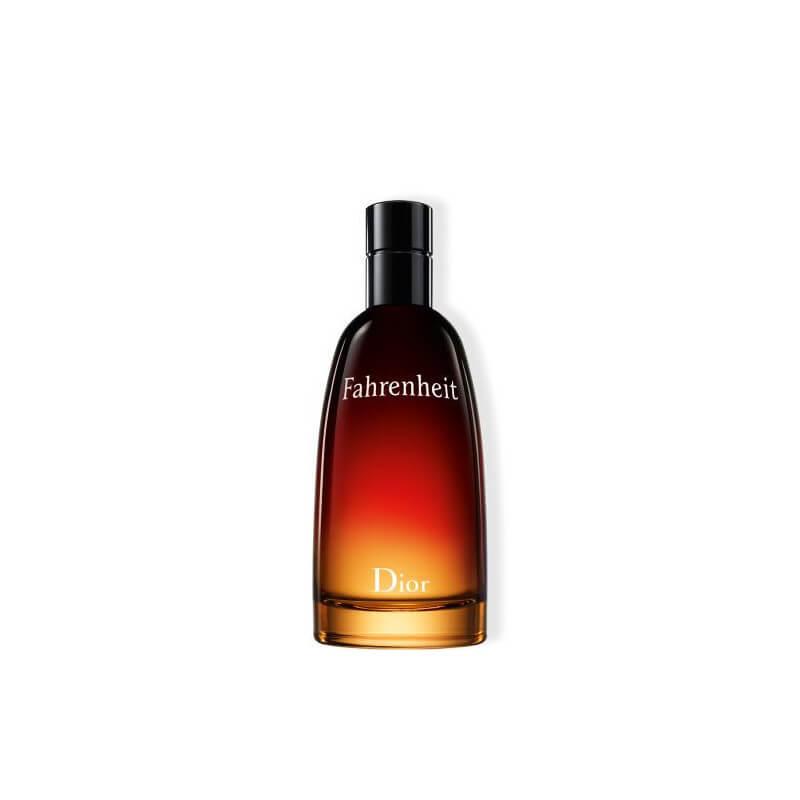 Fahrenheit Lotion après-rasage Vaporisateur - 100 ml