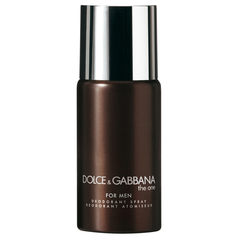 The One For Men Déodorant Spray - 150 ml