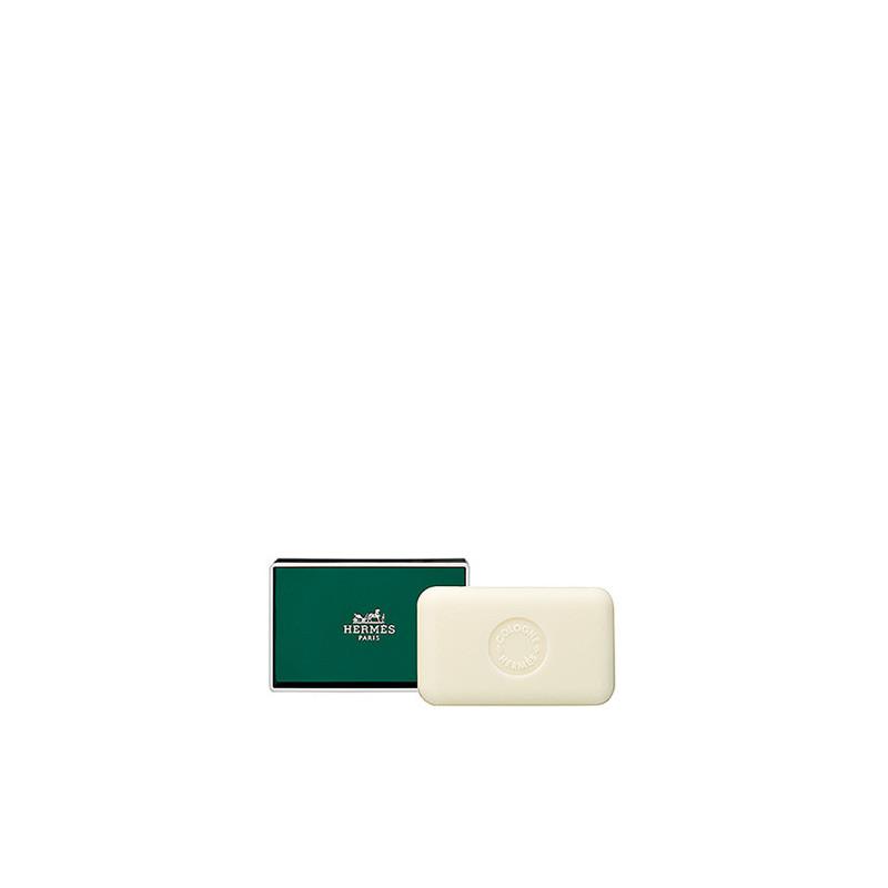 Eau d'orange verte Savon Parfumé - 150 g