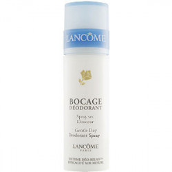 Bocage Déodorant Spray - 125 ml