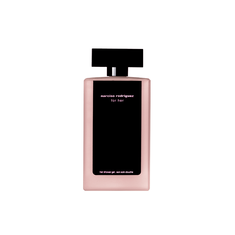 for her Son Soin Douche - 200 ml