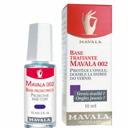 Mavala 002 Base Traitante...
