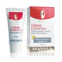 Crème Cuticule Traitement Quotidien pour les Cuticules