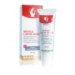 Crème à Mains Un Soin Quotidien qui Hydrate et Protège les Mains