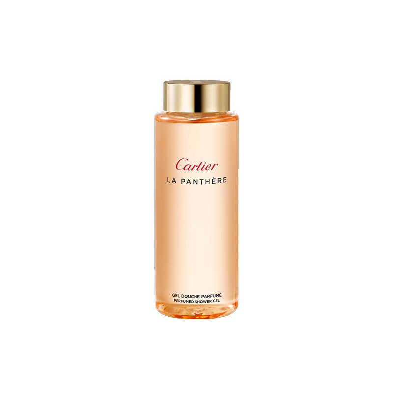 La Panthère Gel Douche Parfumé - 200 ml