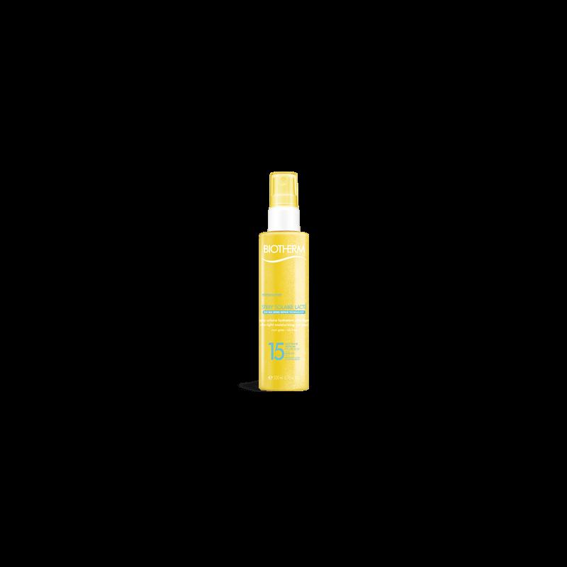 Spray Solaire Lacté SPF15 - 200 ml