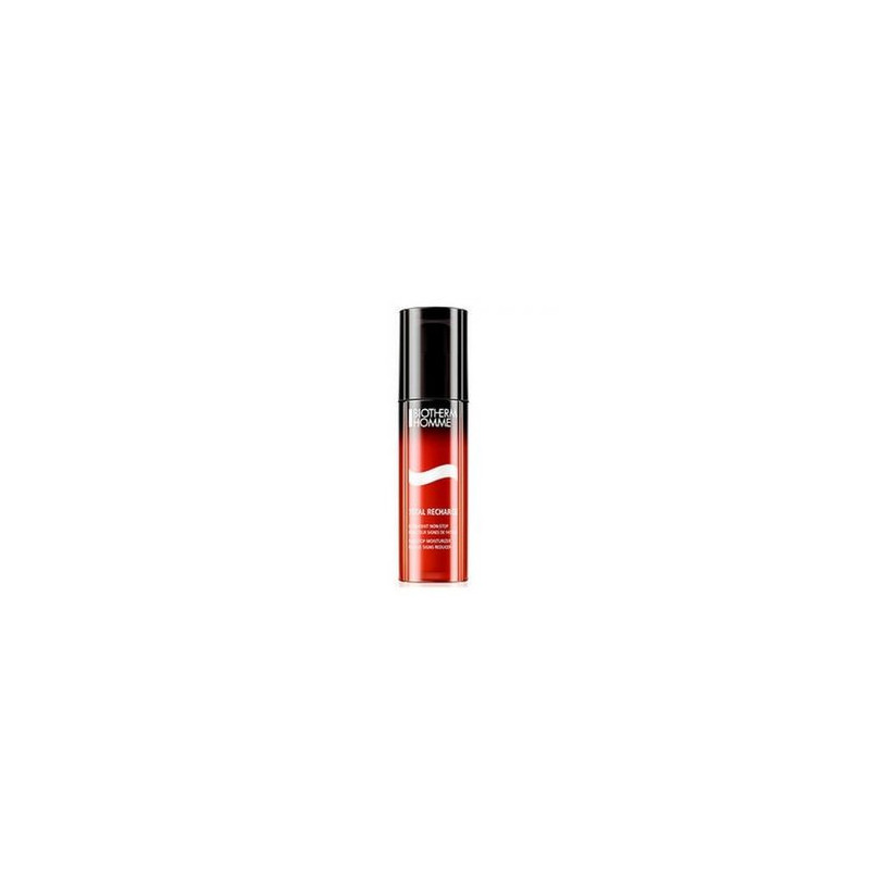 Total Recharge Fluide Hydratant Non Stop - 50 ml