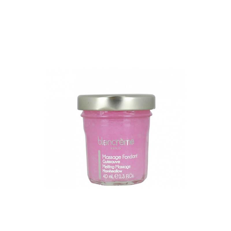 Mini Massage Fondant GUIMAUVE - 40 ml
