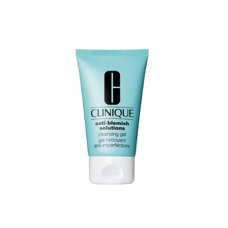 Anti-Blemish Solutions Cleansing Gel/Gel Nettoyant Anti-Imperfections - 125 ml