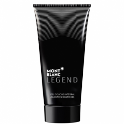 Montblanc Legend Gel Douche - 150 ml