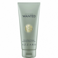 Azzaro Wanted Gel Douche...