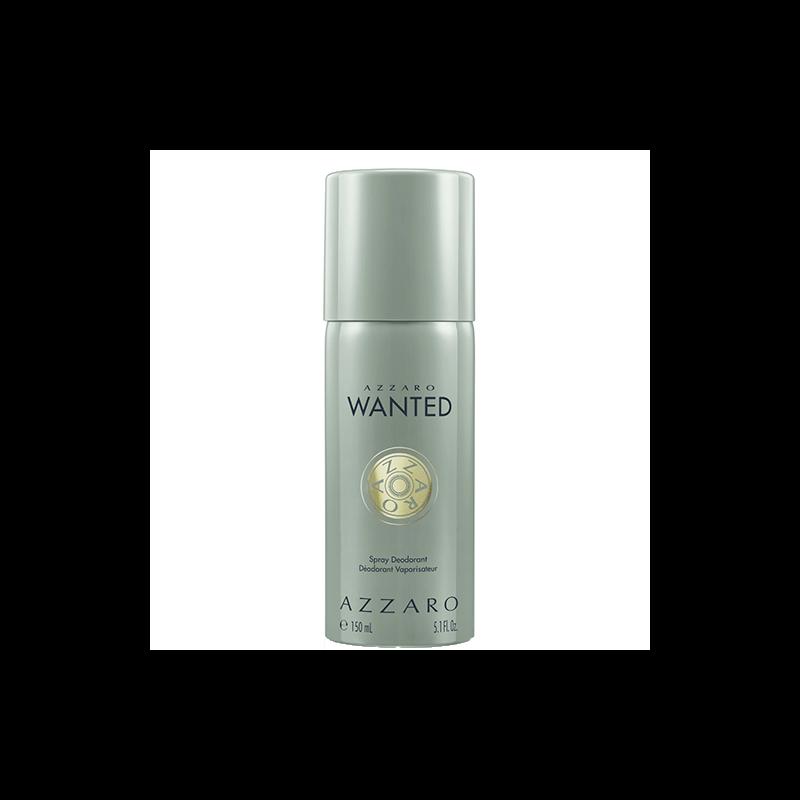 Azzaro Wanted Déodorant Spray - 150 ml