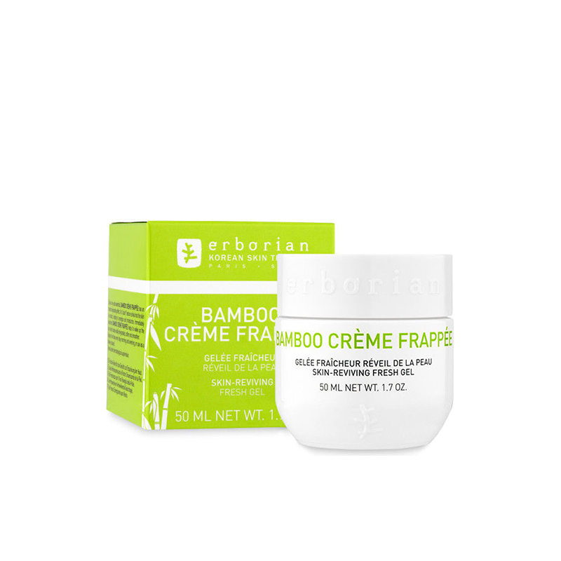 Bamboo Crème Frappée - 50 ml