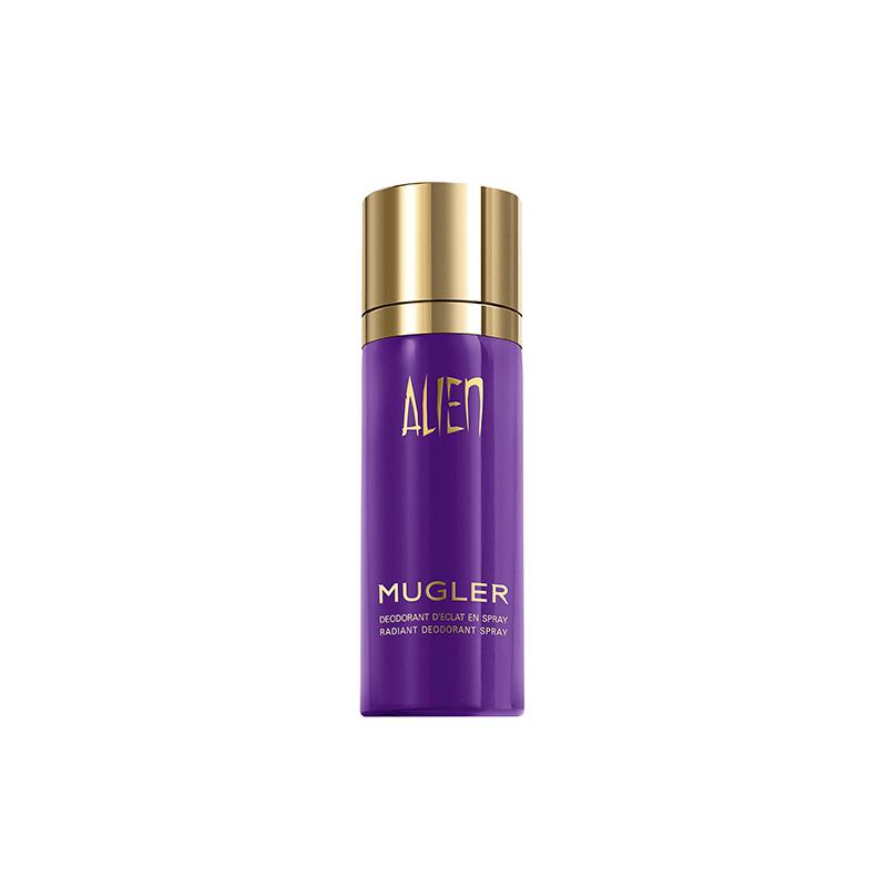 Alien Déodorant d'Éclat en Spray - 100 ml