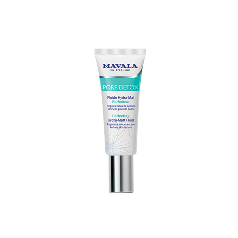 PORE DETOX Fluide Hydra-Mat Perfecteur - 45 ml