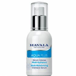 AQUA PLUS Sérum Intense Multi-Hydratant - 30 ml