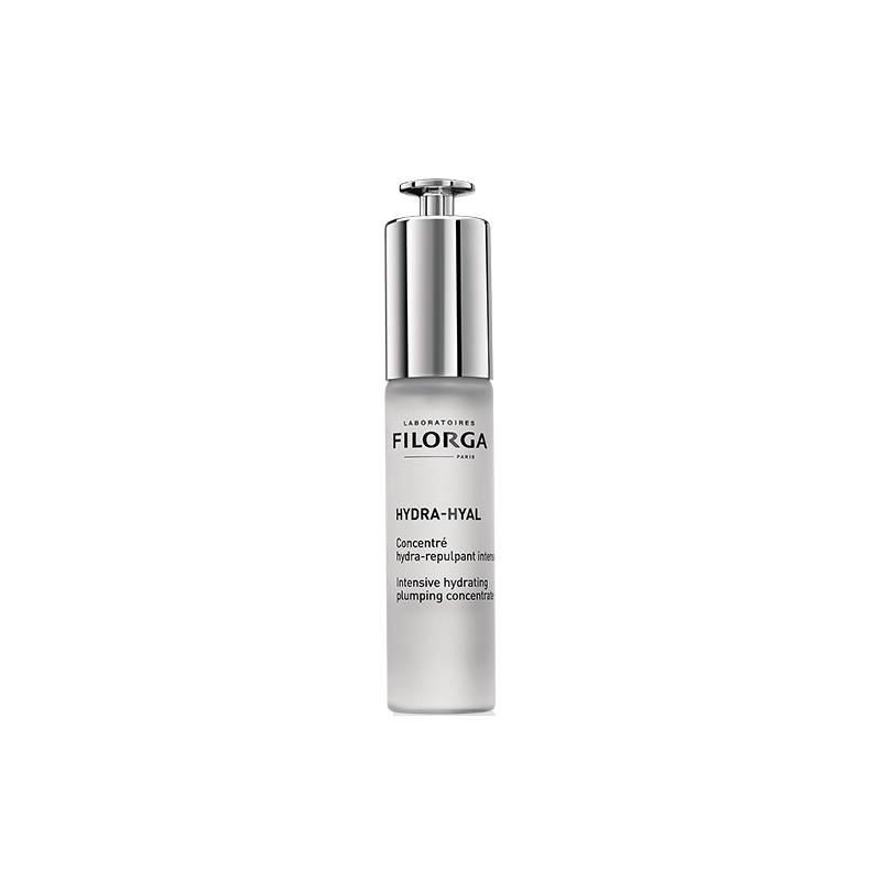 Hydra-Hyal Concentré Hydra-Repulpant Intense - 30 ml