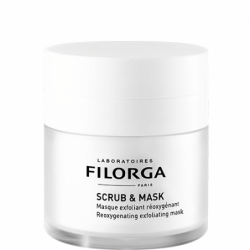 Scrub & Mask Masque...