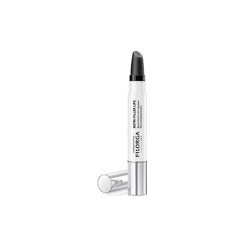 Nutri-Filler Lips Baume Lèvres Nutri-Repulpant 3 en 1 - 50 ml