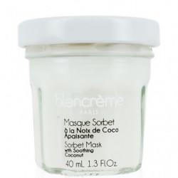 Masque Visage Crème Sorbet...