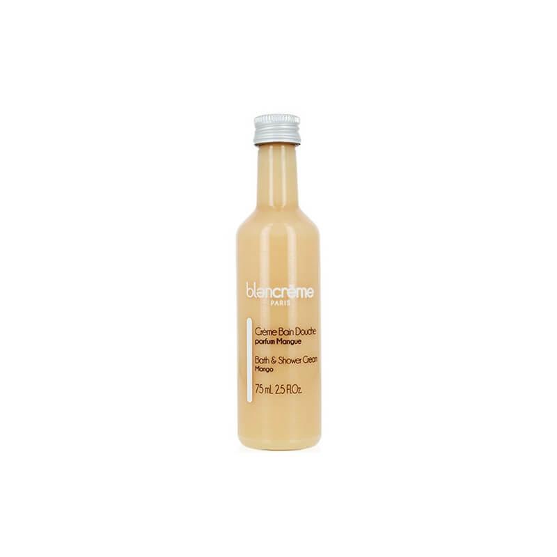 Crème Bain Douche Mangue - 75 ml