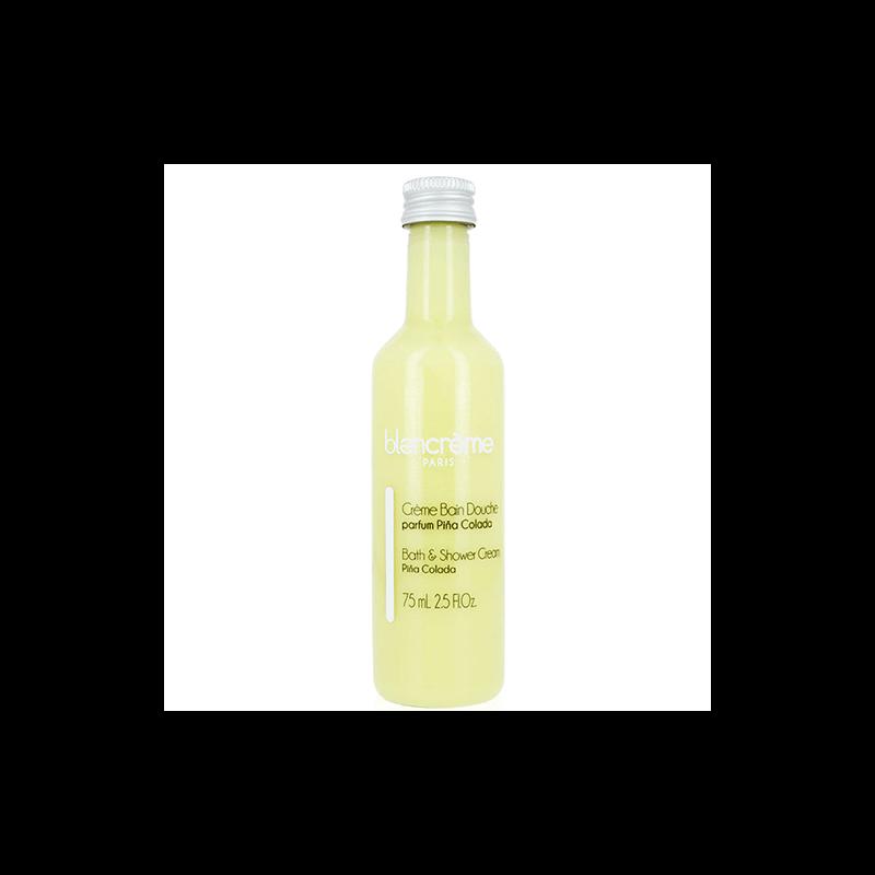 Crème Bain Douche PINA COLADA - 75 ml