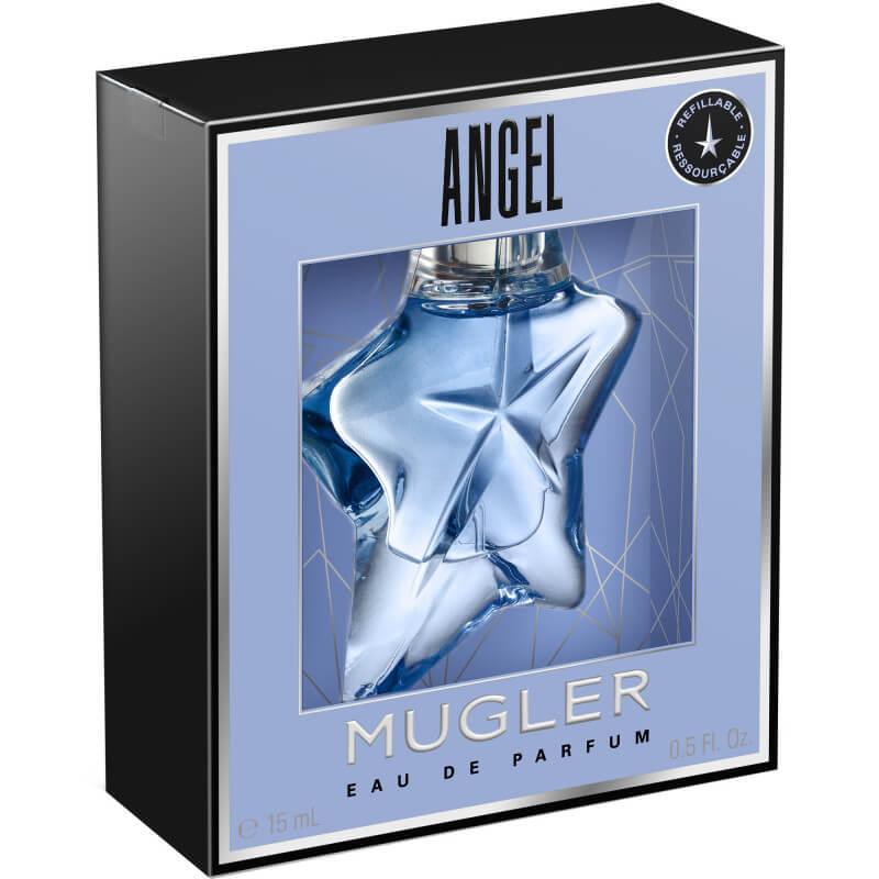 Angel Eau de Parfum Etoile Nomade Ressourçable