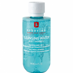 Cleansing Water aux 7...