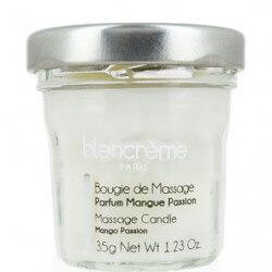 Bougie de Massage - Mangue...