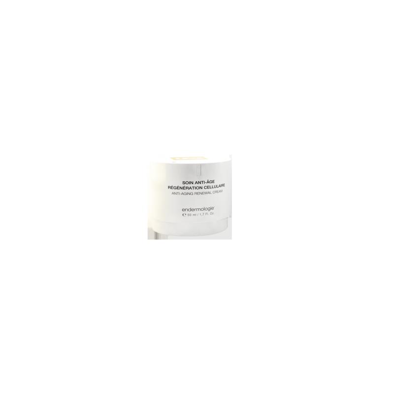 Soin Anti-Âge Régénération Cellulaire - 50 ml