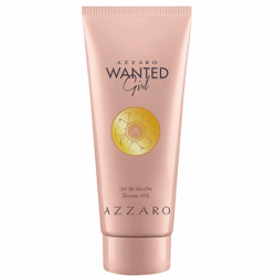 Azzaro Wanted Girl Lait de...