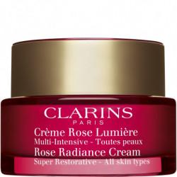 Crème Rose Lumière...