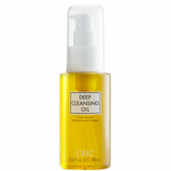 DHC Deep Cleansing Oil®...