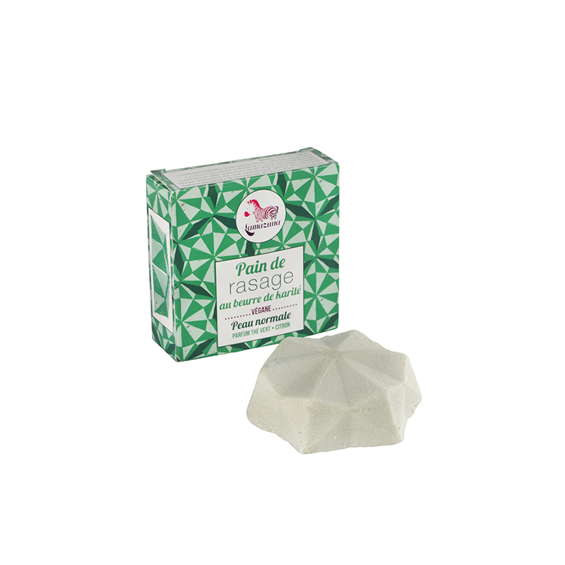 Pain de Rasage Solide - 60g