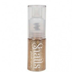 Paillettes Spray Corps Or