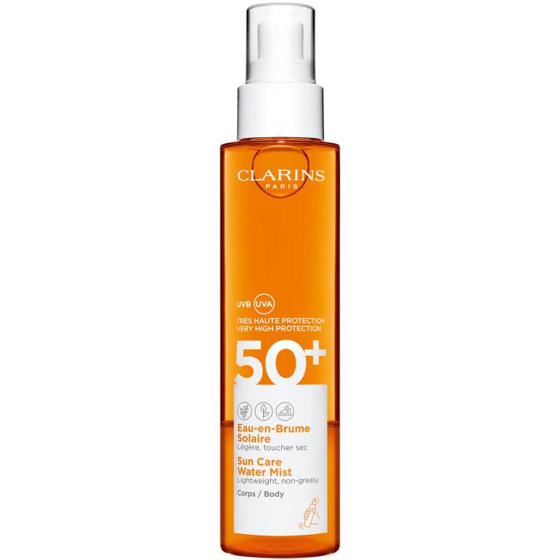 Eau-en-Brume Solaire SPF50+ Corps - 150 ml