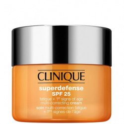 Superdefense SPF 25 Soin...