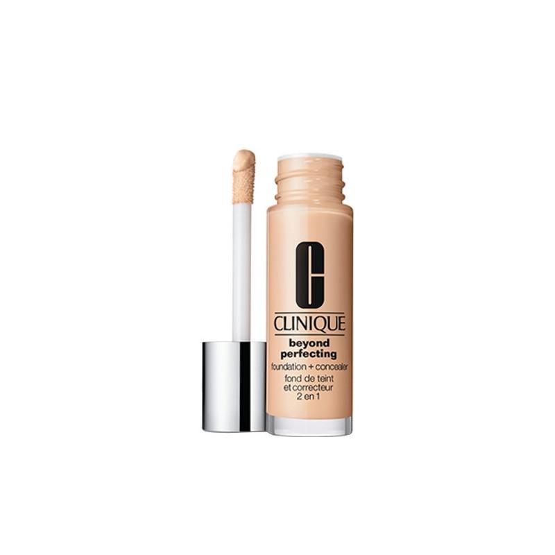 Beyond Perfecting Makeup / Fond de Teint et Correcteur