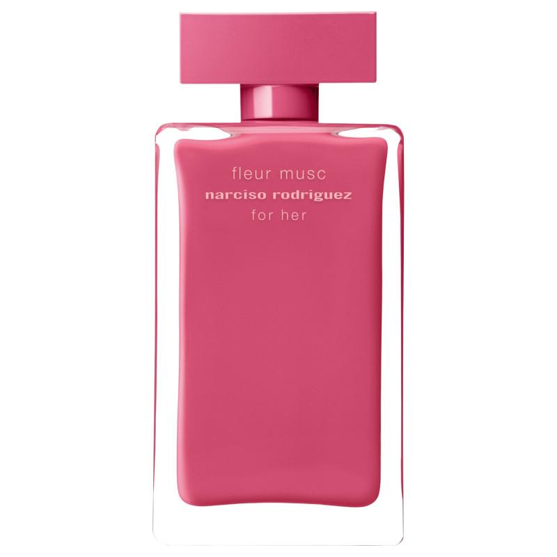 for her Fleur de Musc Eau de Parfum