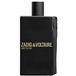 Zadig & Voltaire Just Rock! Pour Lui Eau de Toilette