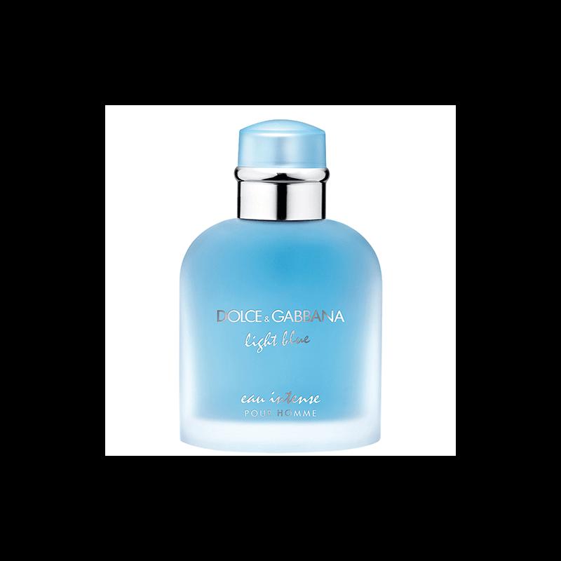 Light Blue Homme Intense Eau de Parfum