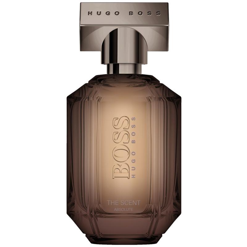 BOSS THE SCENT ABSOLUTE FOR HER Eau de Parfum