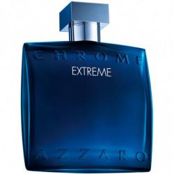 Chrome Extrême Eau de Parfum