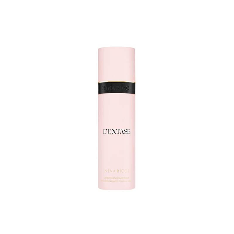 L'Extase Déodorant Irrésistible - 100 ml