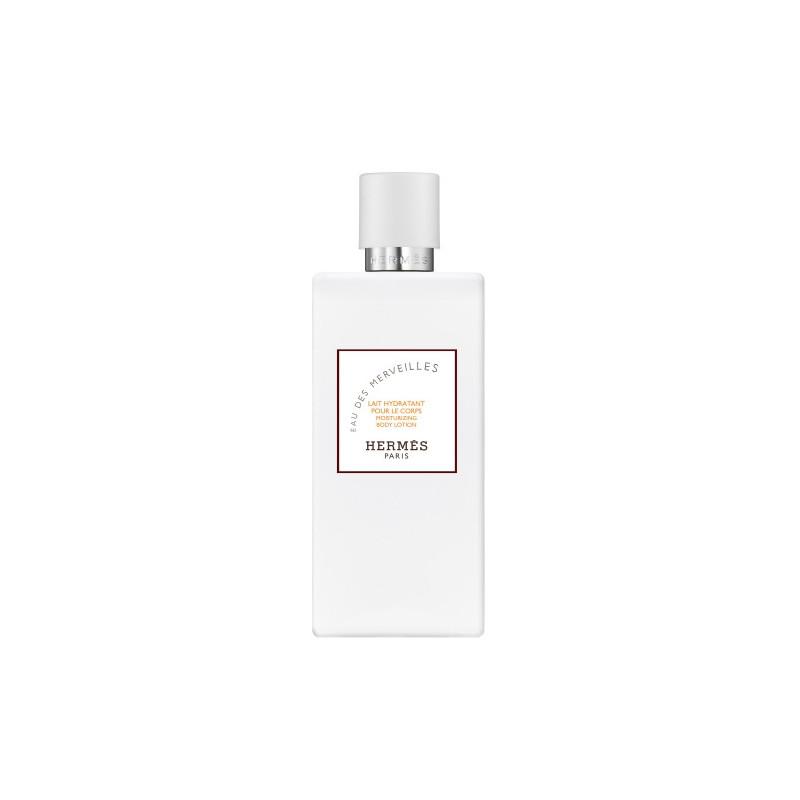 Lait des Merveilles Lait Parfumé pour le Corps - 200 ml